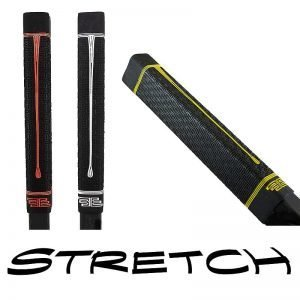 Buttendz STRETCH Grip for hockey stick