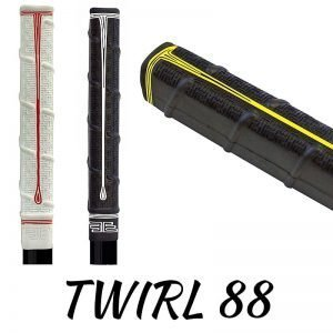 Buttendz TWIRL88 Grip for hockey stick