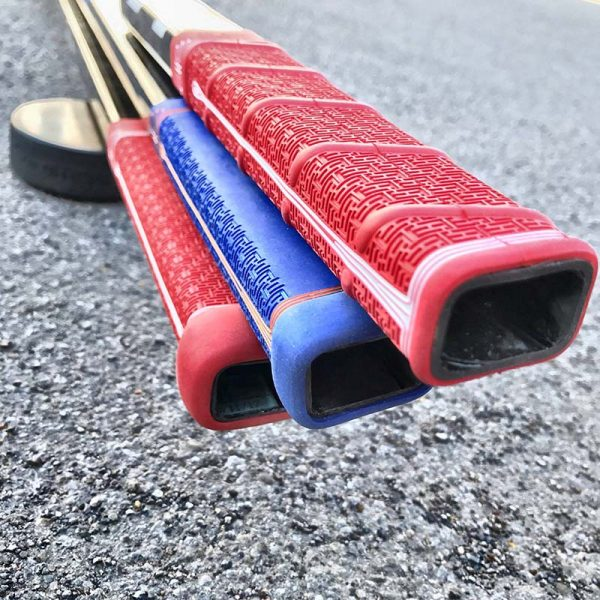 Buttendz Grip for hockey stick 3-Pack