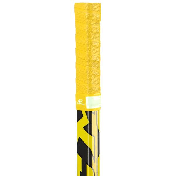 Lizard Skins DSP Hockey Grip Tape yellow