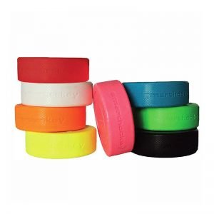 Training pucks