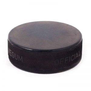 Vegum Offisiell Hockeypuck